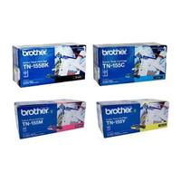 Brother TN155 Colour Bundle Pack