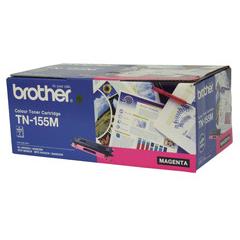 Brother TN155 Magenta Toner Cartridge (Original)