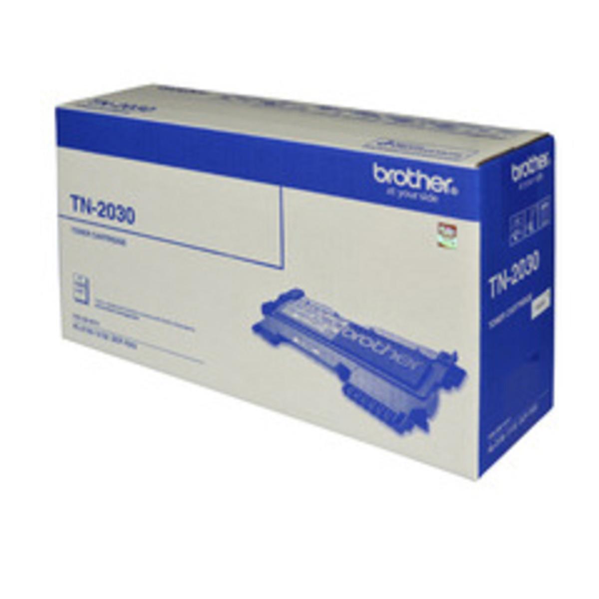 Brother TN-2030 Black Toner Cartridge