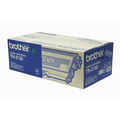 Brother TN2130 Black Toner Cartridge (Original)