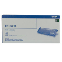 Brother TN-2330 Black Toner Cartridge