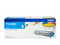 Brother TN-255C Cyan Toner Cartridge