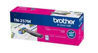Brother TN257 Magenta Toner Cartridge (Original)