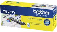 Brother TN257 Yellow Toner Cartridge (Original)