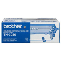Brother TN-3030 Black Toner Cartridges