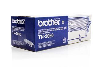 Brother TN3060 Black Toner Cartridge (Original)