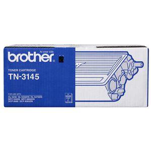 Brother TN3145 Black Toner Cartridge (Original)