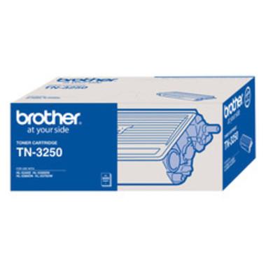 Brother TN3250 Black Toner Cartridge (Original)
