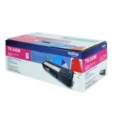 Brother TN340 Magenta Toner Cartridge (Original)