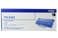 Brother TN-3420 Black Toner Cartridge
