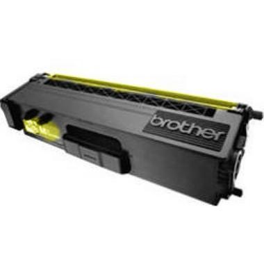 Brother TN346 Yellow Toner Cartridge (Original)
