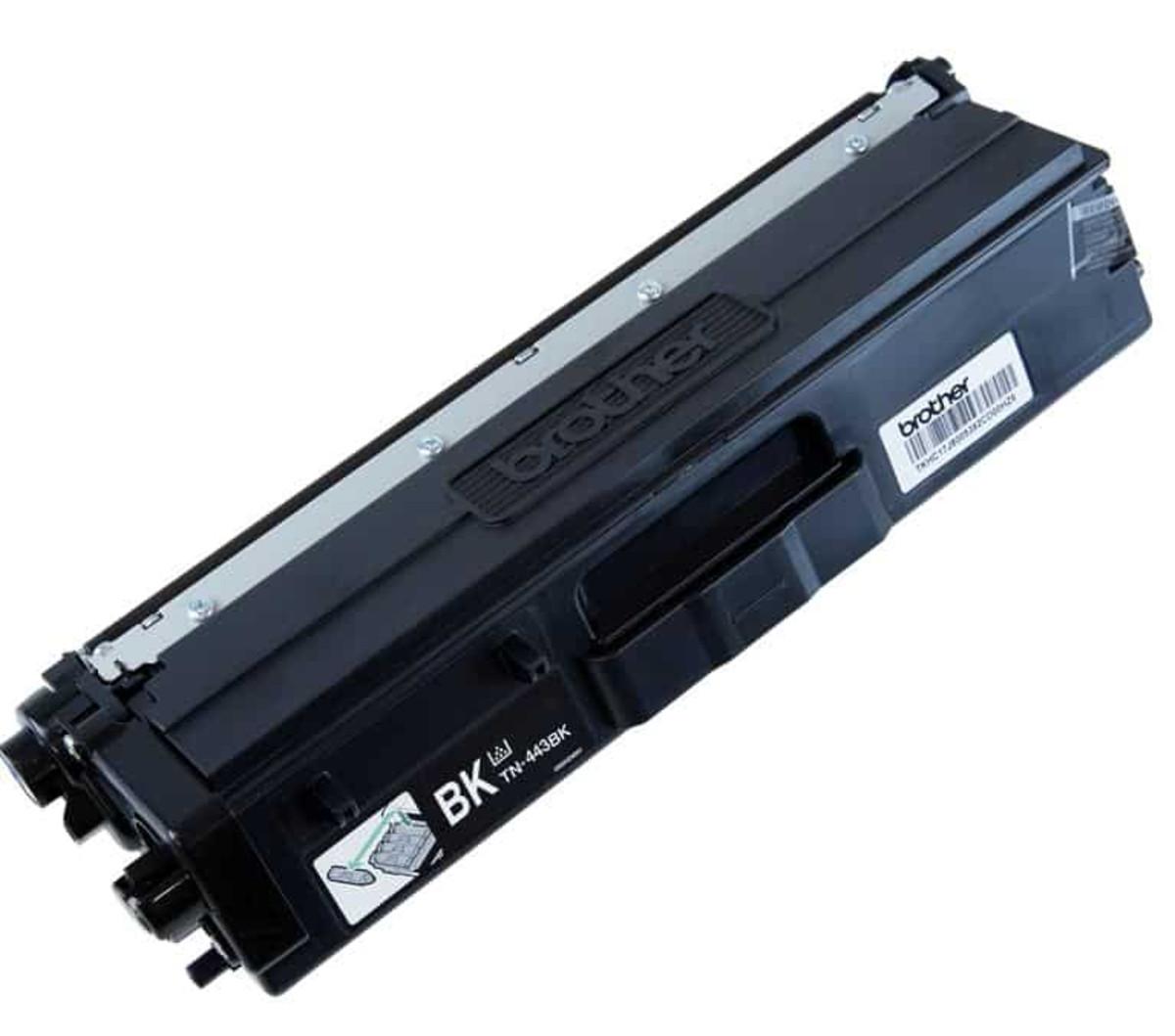 Brother TN-443BK Black Toner Cartridge
