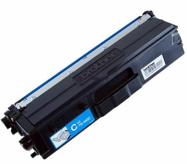 Brother TN-443C Cyan Toner Cartridge