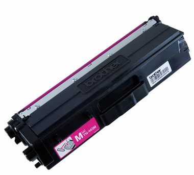 Brother TN-443M Magenta Toner Cartridge