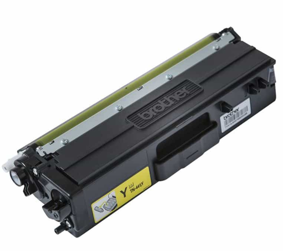 Brother TN-446Y Yellow Toner Cartridge