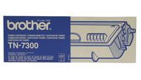 Brother TN-7300 Black Toner Cartridge