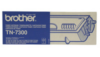 Brother TN-7300 Black Toner Cartridge