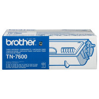 Brother TN-7600 Black Toner Cartridge
