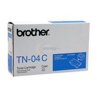 Brother TN-04C Cyan Toner Cartridge