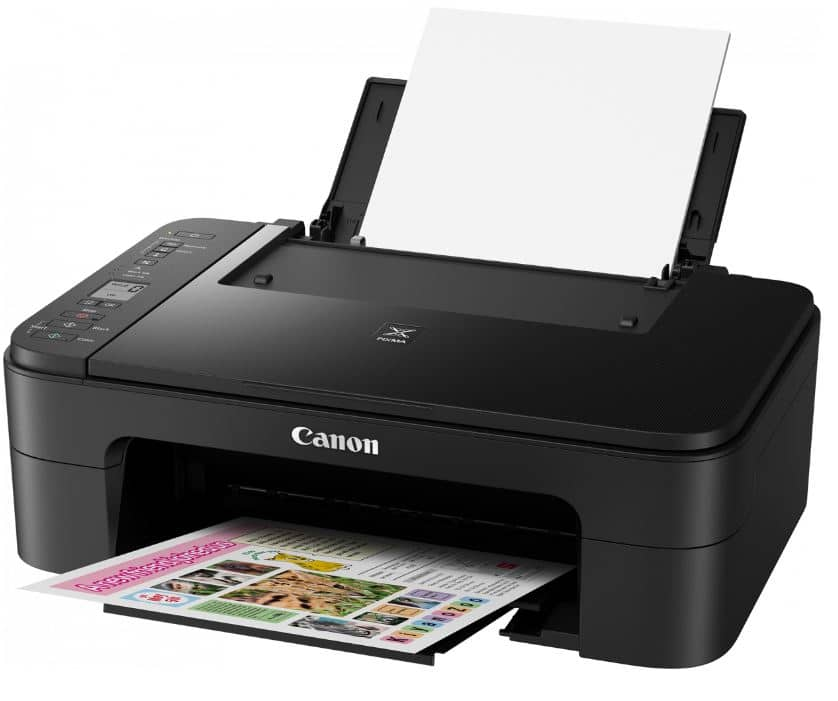 Canon TS3160 Inkjet Printer