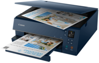 Canon PIXMA HOME TS6365 Inkjet Printer