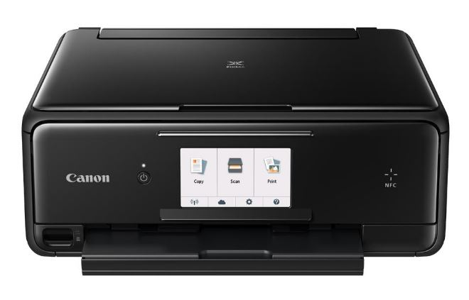 Canon Pixma TS8060 Printer