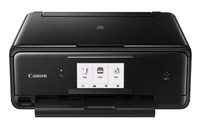 Canon Pixma TS8060 Printer