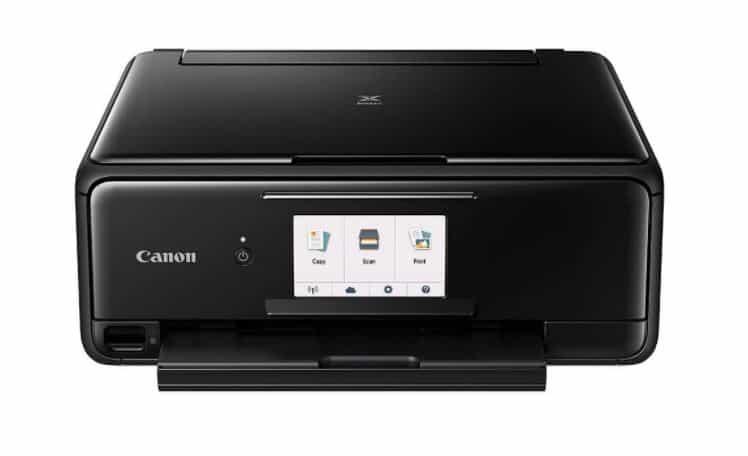 Canon Pixma TS8160 Inkjet Printer