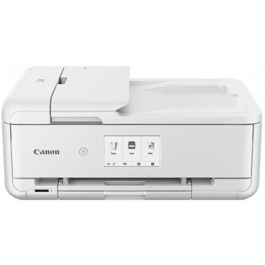 Canon PIXMA HOME TS9565 A3 Inkjet Printer
