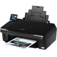 Epson Stylus TX550w Inkjet Printer
