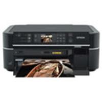 Epson Stylus TX650 Inkjet Printer