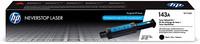 HP 143A Black Toner Cartridge (Original)