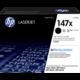 HP 147X Black Toner Cartridge (Original)