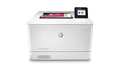 HP Colour Laserjet Pro M454DN Laser Printer