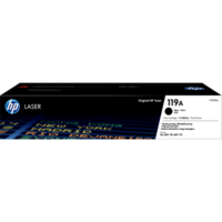 HP 119A Black Original Laser Toner Cartridge (W2090A)
