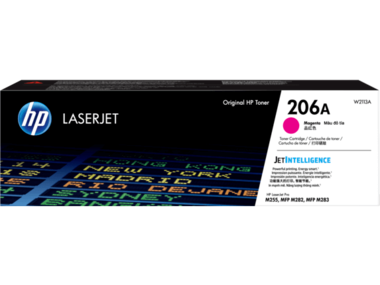 HP 206A Magenta Toner Cartridge (Original)