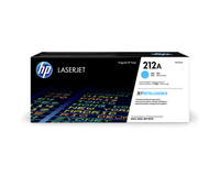 HP 212A Cyan Toner Cartridge (Original)