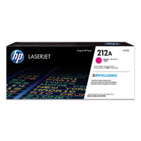 HP 212A Magenta Toner Cartridge (Original)
