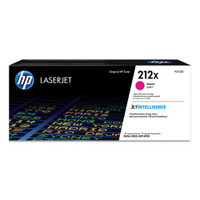 HP 212X Magenta Toner Cartridge (Original)