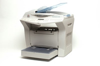 Xerox WorkCentre 228 Laser Printer