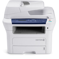 Xerox WorkCentre 3210 Laser Printer