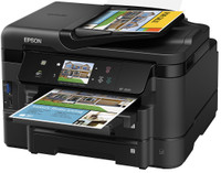 Epson WorkForce 3540 Inkjet Printer
