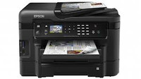 Epson Workforce 3530 Inkjet Printer