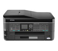 Epson Workforce 545 Inkjet Printer
