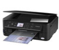 Epson Workforce 625 Inkjet Printer