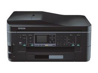 Epson Workforce 645 Inkjet Printer
