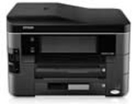 Epson Workforce 840 Inkjet Printer