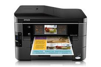 Epson Workforce 845 Inkjet Printer