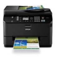 Epson WorkForce WP4530 Inkjet Printer