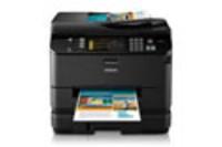 Epson WorkForce WP4540 Inkjet Printer